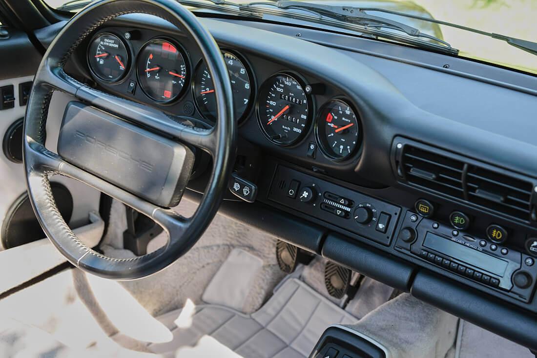 Classic Collection, Porsche 964 Targa, 1991, 20