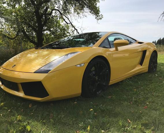 Classic Collection, Lamborghini Gallardo, 2004, 1