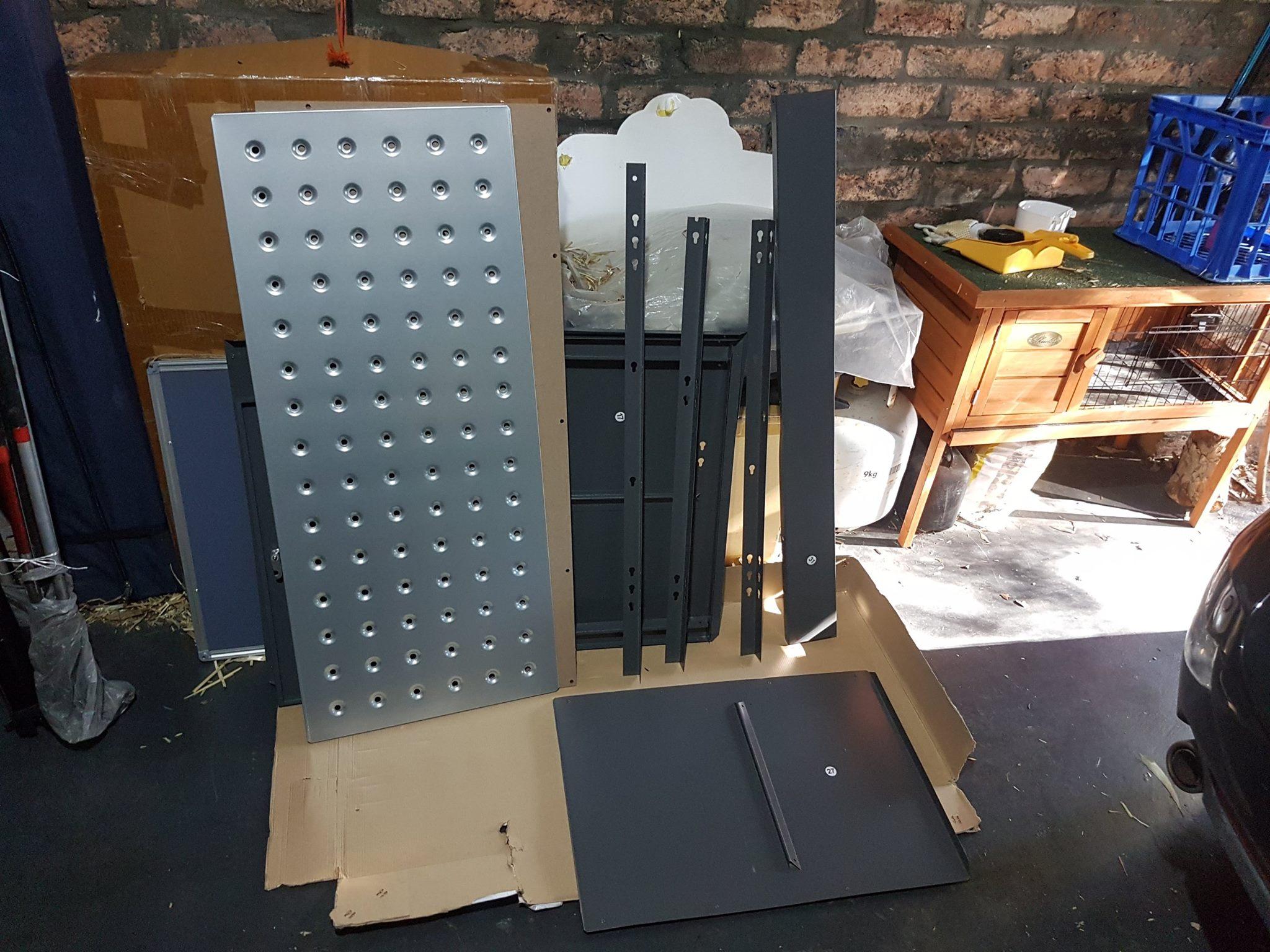 Flatpack Constructions
