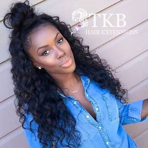 13x4 Lacefront Wigs / Natural Tone
