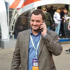 Андрей Войнов, маркетолог, Инвитро, Малышева, медицина