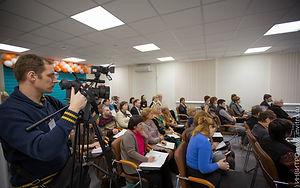 Андрей Войнов - проведение стратегических сессий