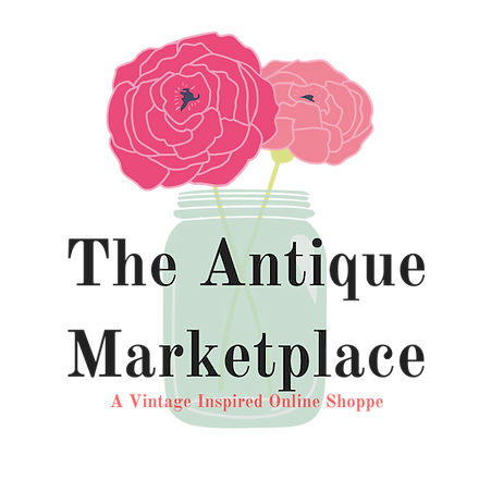 The Antique Marketplace Online Shoppe sm