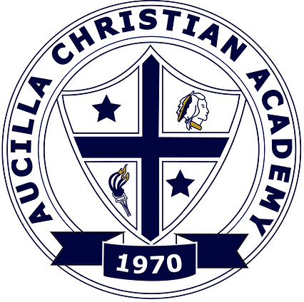 Aucilla crest with blank background.png