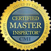 Certified Master Inspector, CMI, Toronto CMI, Toronto Certified Master Inspector, Toronto Home Inspector, Toronto Home Inspection