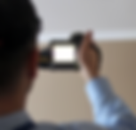 Extended Home Inspection also includes a full thermal scan of the whole house using a high-end IR camera meant for building diagnostics in addition to a comprehensive home inspection