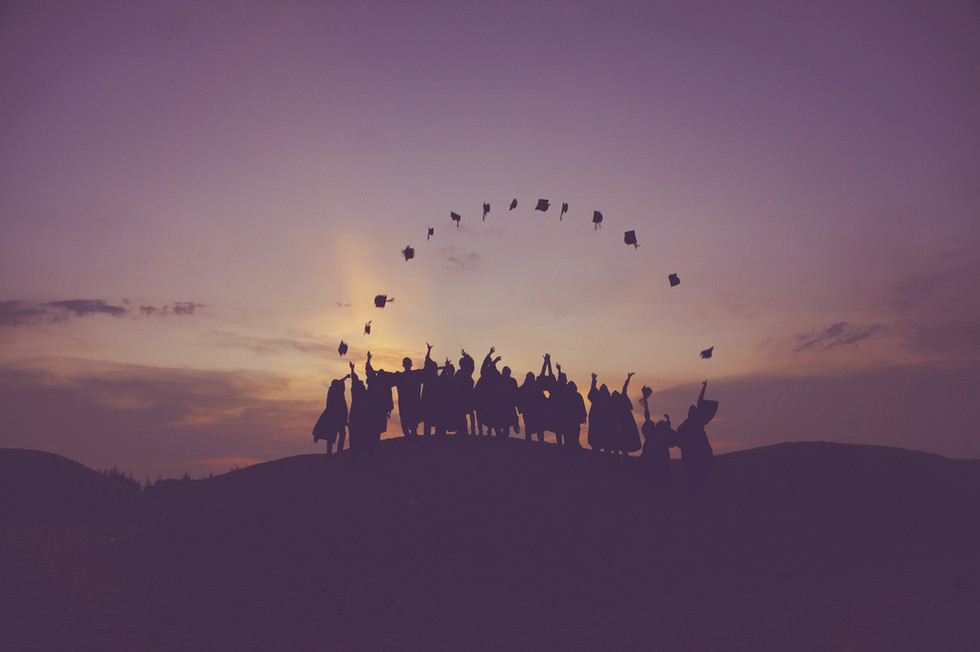 Education, equality & sustainability - learning fit for the future