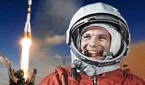 12 апреля исполняется 60 лет со дня первого полёта человека в космос