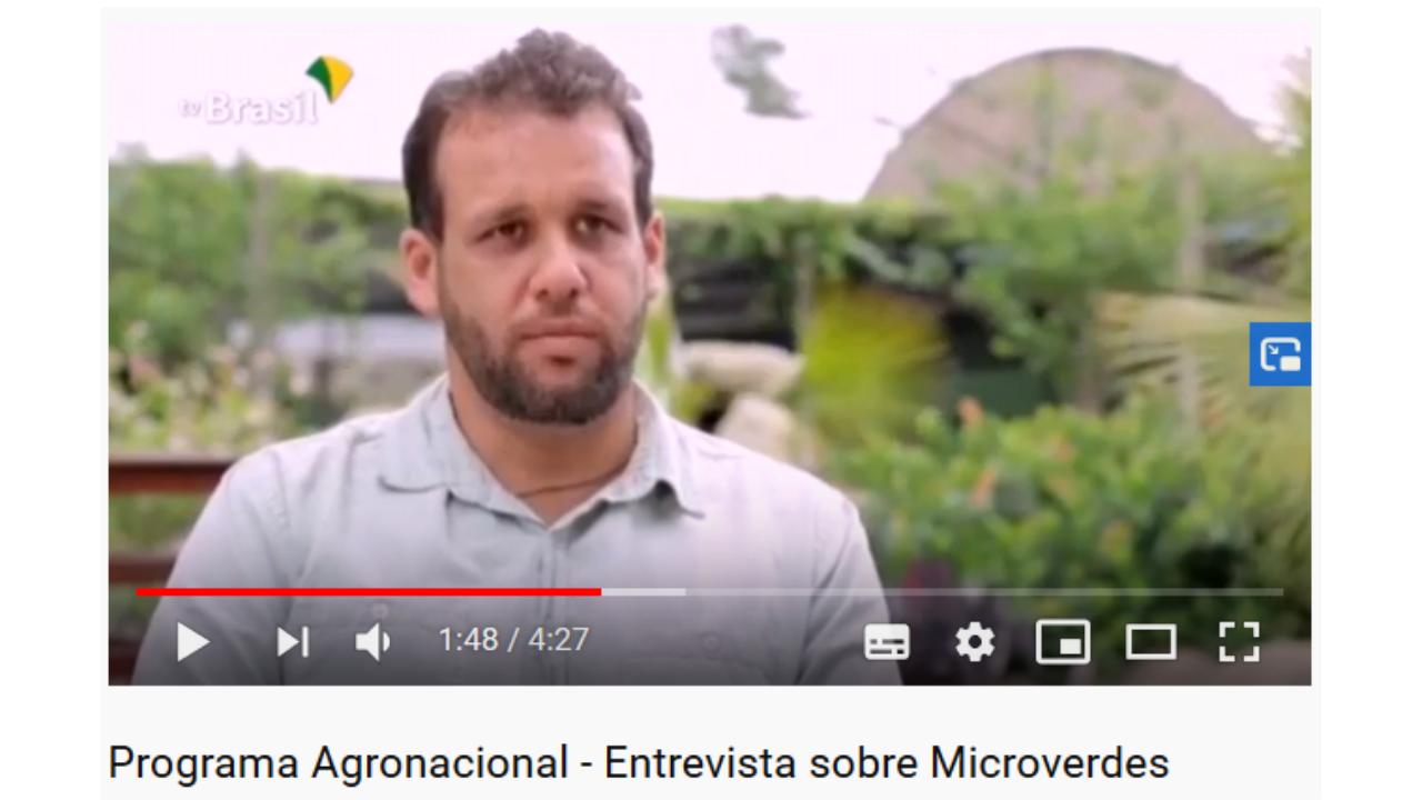 Programa Agro Nacional