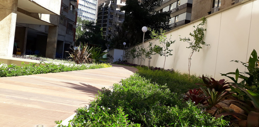 Projeto Copacabana-RJ