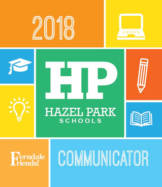 Hazel Park Schools Communicator