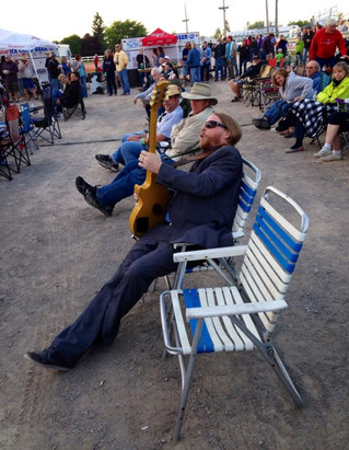 Alpena Blues Festival - June 20-21, 2014
