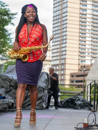 2018 Detroit Jazz Festival