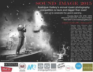 SOUND IMAGE 2015