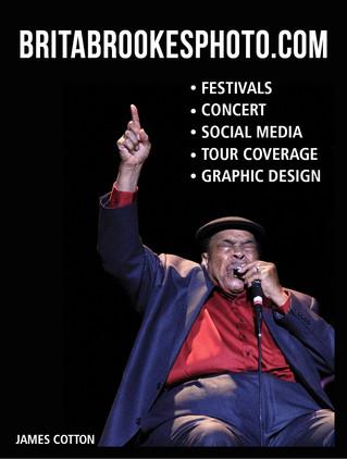 Blues Festival Guide | 2015
