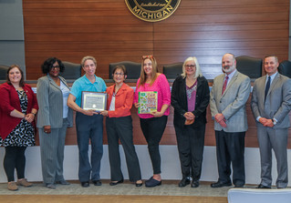 City of Oak Park Recognizes City Guidebook!