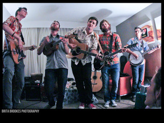 Folk Music Ontario / Folk Alliance
