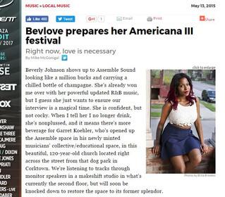 Movement Detroit Festival