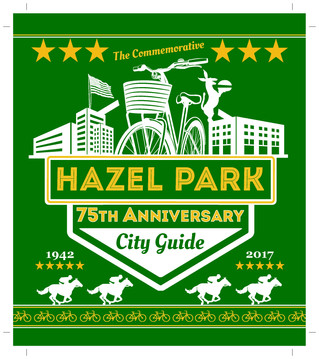 Hazel Park City Guide- Final