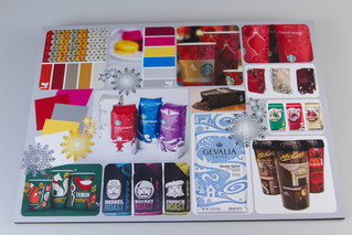 Coffee Holiday Packaging Design - Inspirations