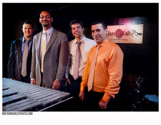 Jason Marsalis | Jazz Cafe Detroit