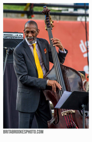 Ron Carter Trio | Detroit Jazz Festival