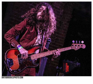 The Sheepdogs at The Shelter Detroit