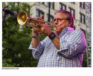 Arturo Sandoval | Detroit Jazz Festival