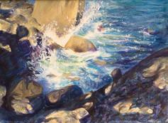 Tarifa Rocks