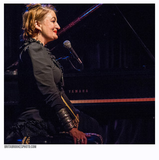 Jane Siberry at the ARK