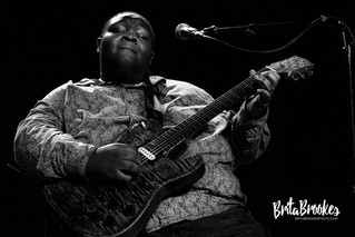 "Christone ""Kingfish"" Ingram - Blues!"
