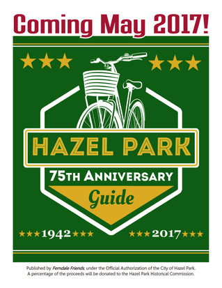 Hazel Park City Guide