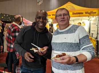 Toronto Food and Wine Expo 2018