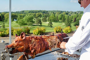 Penlakes Pig Roast