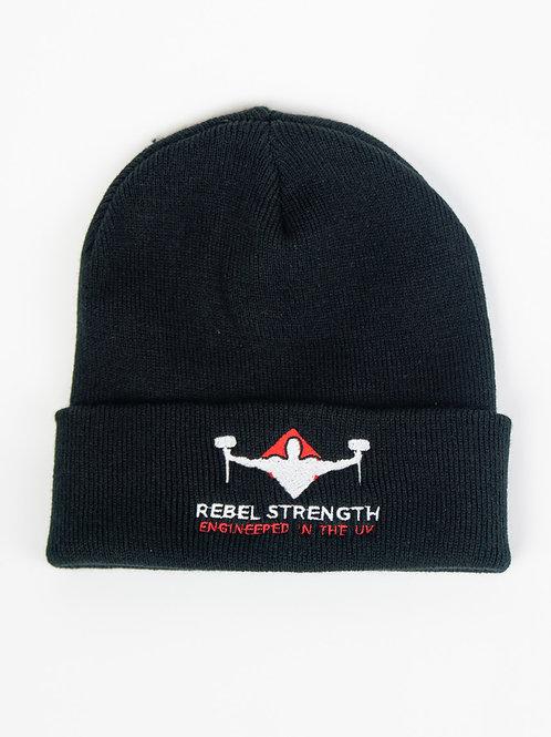 Adult Beanie Hat - Cuffed