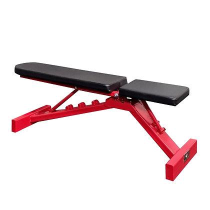 Adjustable Decline Weight Bench