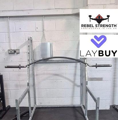 Bow / Duffalo Bar (fabricated) 7ft