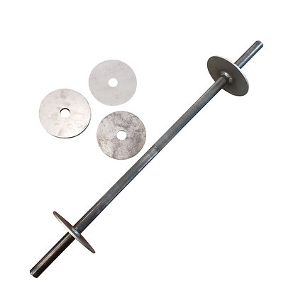 "Adjustable Barbell (1 1/4"")"