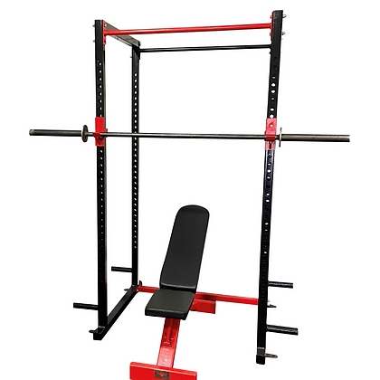 Home Gym Package 3