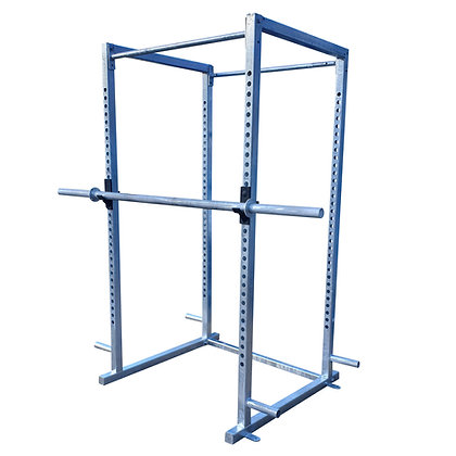 Outdoor Home Gym Package (Galvanised)