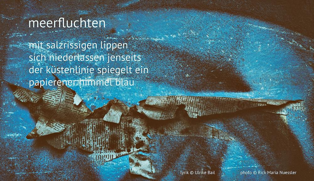 Lyrik von Ulrike Bail