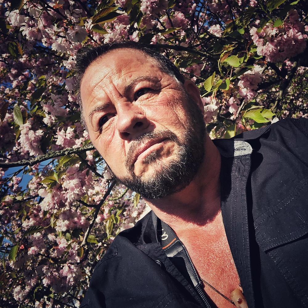 Rick Maria #japanisches #Kirschblütenfest #Berlin