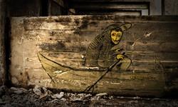 streetart - long distance ...