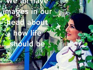 Hoe hoort het leven er uit te zien?