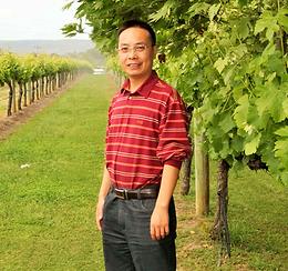 Assoc/Prof. Degang Li