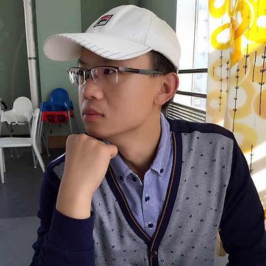 Dr. Hanwen Liang