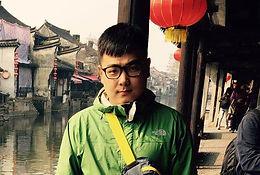 Shishu Zhu