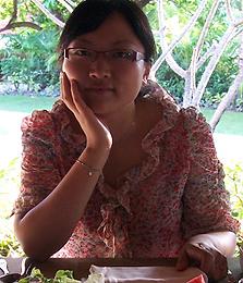 Dr. Yazi Liu