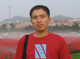 Dr. Liang Zhao