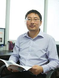 Dr. Zhenyu Chu